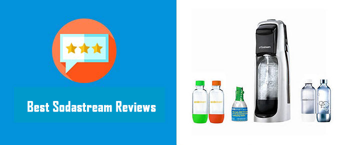 sodastream reviews