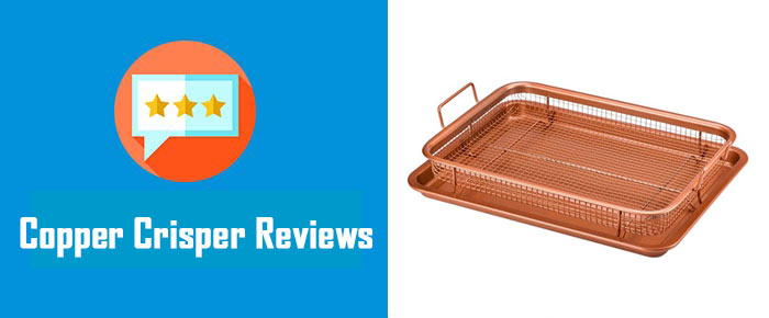 Copper Crisper Reviews
