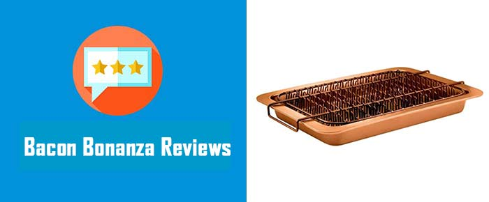 bacon bonanza reviews