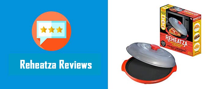 reheatza reviews