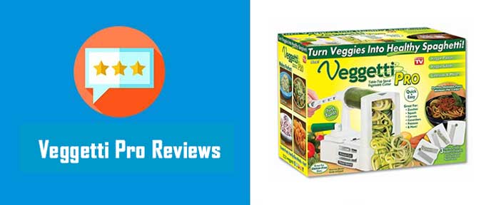veggetti pro reviews